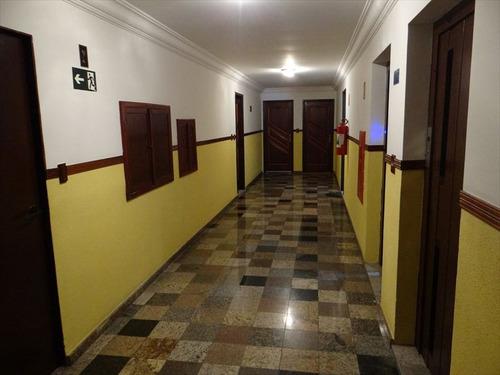 ref.: 308601 - apartamento em mongagua, no bairro jardim marina - 1 dormitórios