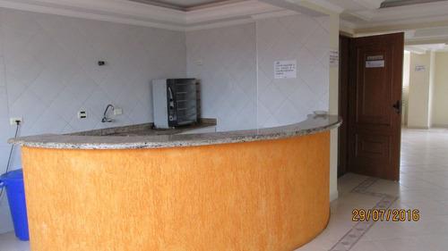ref.: 309 - apartamento em praia grande, no bairro tupi - 1