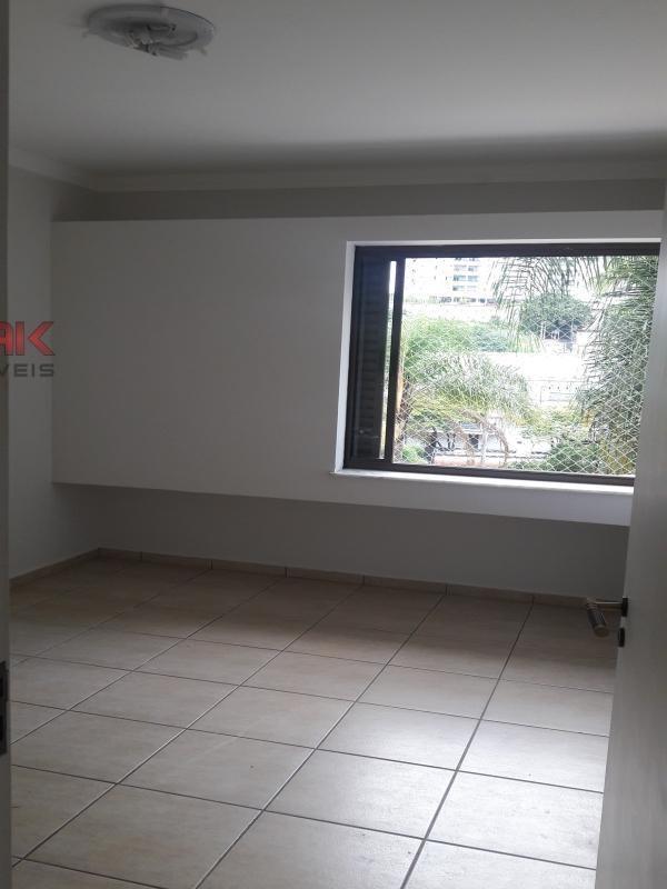 ref.: 3096 - apartamento em jundiaí para venda - v3096