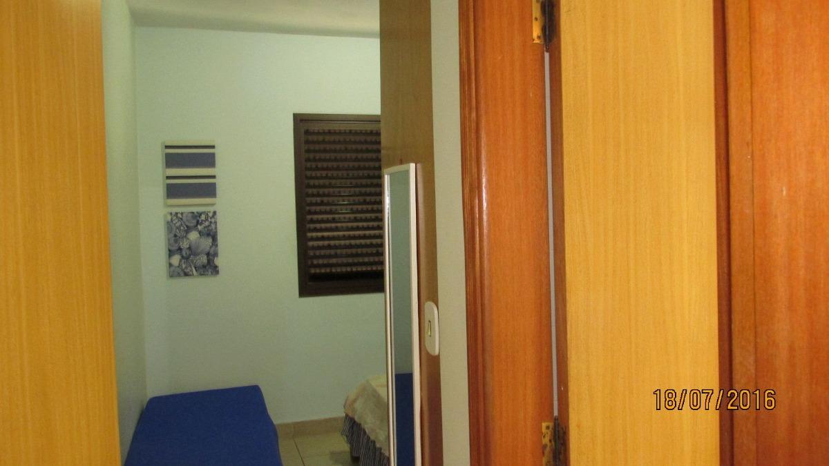 ref.: 310 - apartamento em praia grande, no bairro boqueirao
