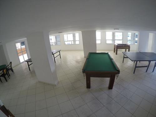 ref.: 3104 - apartamento em praia grande, no bairro canto do
