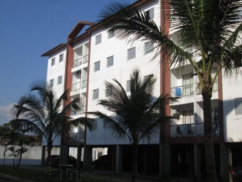 ref.: 311 - apartamento em bertioga, no bairro centro - 2 dormitórios