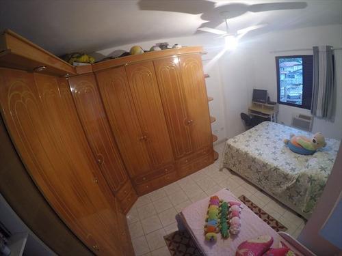 ref.: 3110 - apartamento em praia grande, no bairro canto do