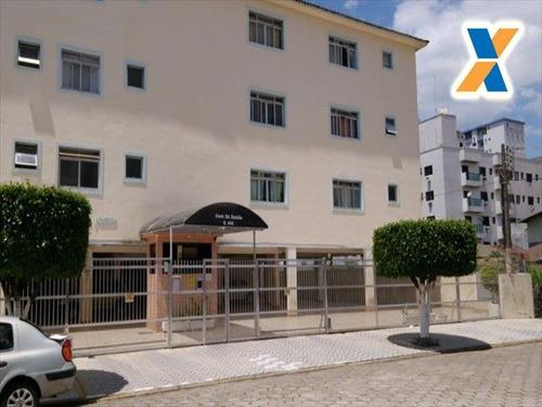 ref.: 3120 - apartamento em praia grande, no bairro canto do forte - 1 dormitórios