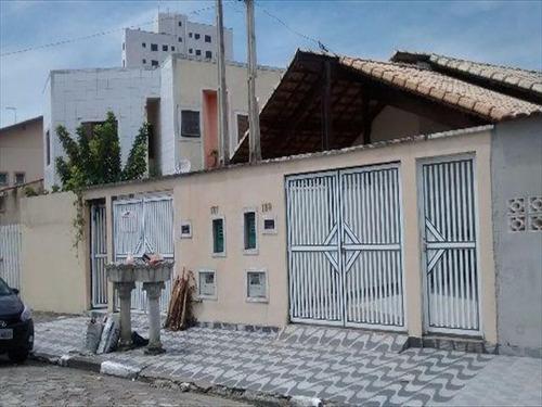 ref.: 31207 - casa em mongagua, no bairro santa eugenia - 2 dormitórios