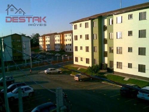 ref.: 3123 - apartamento em jundiaí para venda - v3123