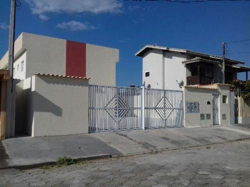 (ref: 3129) casas e sobrados - itanhaém/sp - são fernando