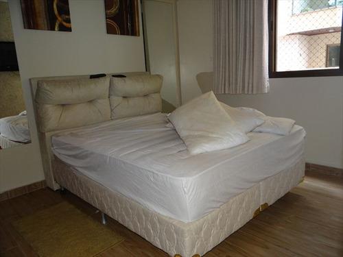 ref.: 313301 - apartamento em mongaguá, no bairro jardim marina - 2 dormitórios