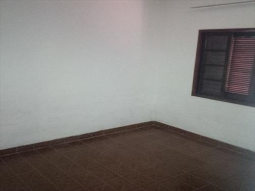ref.: 3136 - casa em praia grande, no bairro real - 2 dormitórios