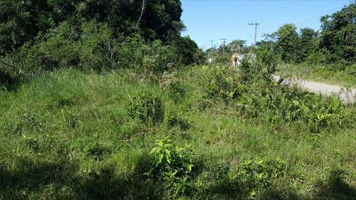 ref.: 31400 - terreno em itanhaém, no bairro jardim coronel
