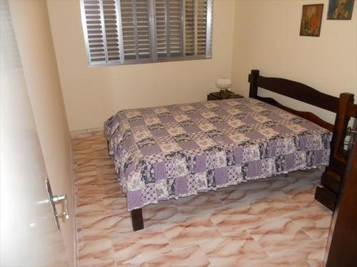 ref.: 3157 - apartamento em praia grande, no bairro guilhermina - 2 dormitórios