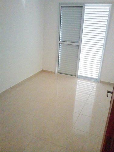 ref.: 31601 - casa em praia grande, no bairro sitio do campo - 2 dormitórios