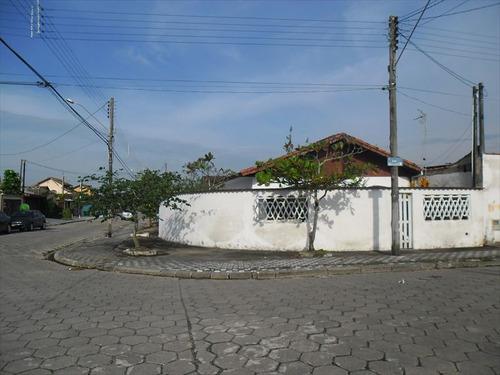 ref.: 316104 - casa em mongagua, no bairro jussara - 2 dormitórios