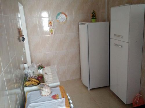 ref.: 3163 - apartamento em praia grande, no bairro ocian - 1 dormitórios