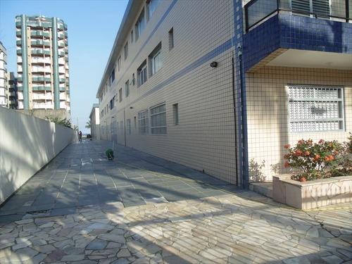 ref.: 316504 - apartamento em mongagua, no bairro centro - 2 dormitórios