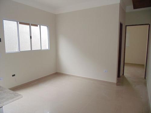 ref.: 316904 - casa em praia grande, no bairro solemar - 3 dormitórios