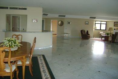 ref.: 317 - apartamento em sao paulo, no bairro panamby - 5 dormitórios