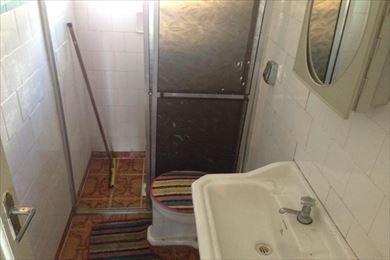 ref.: 3173 - apartamento em praia grande, no bairro canto do forte - 2 dormitórios