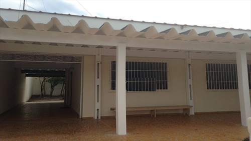 ref.: 317601 - casa em mongagua, no bairro itaoca - 2 dormitórios