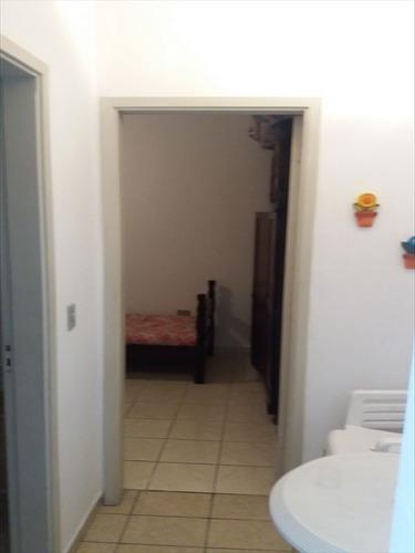 ref.: 3177 - apartamento em praia grande, no bairro ocian - 2 dormitórios