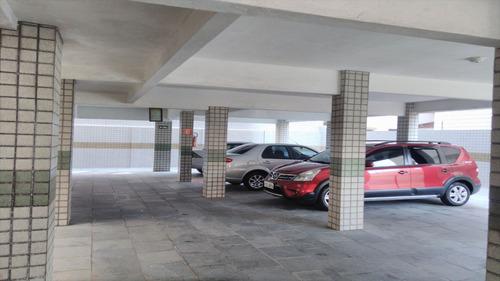 ref.: 318 - apartamento em praia grande, no bairro guilhermi