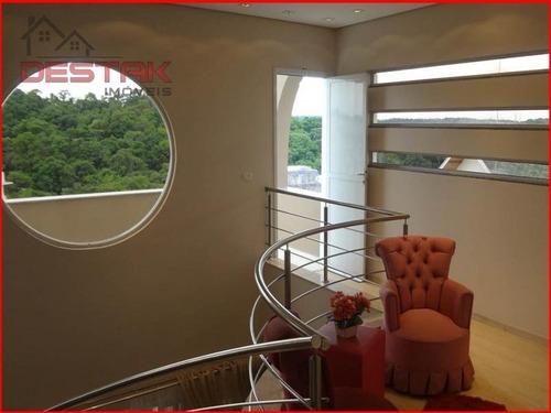 ref.: 3187 - casa condomínio em jundiaí para venda - v3187