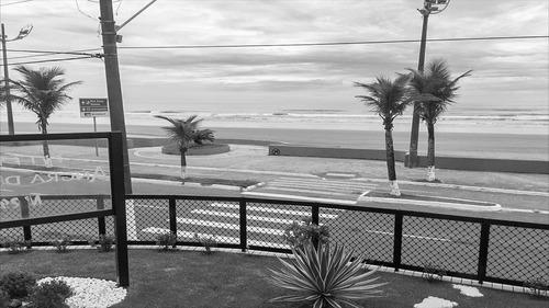 ref.: 318701 - apartamento em mongagua, no bairro jardim marina - 2 dormitórios