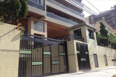 ref.: 3191 - apartamento em praia grande, no bairro canto do forte - 3 dormitórios
