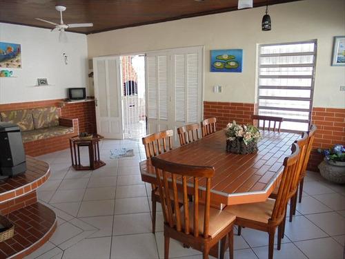 ref.: 319804 - casa em mongagua, no bairro vera cruz - 4 dormitórios