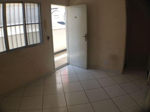ref.: 3199 - apartamento em praia grande, no bairro boqueirao - 1 dormitórios