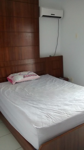 ref.: 32 - apartamento em praia grande, no bairro guilhermina - 2 dormitórios