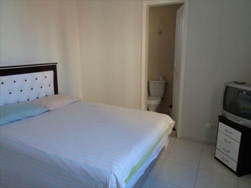 ref.: 32 - apartamento em praia grande, no bairro tupi - 2 dormitórios