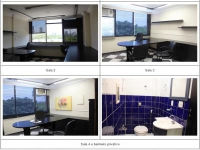 ref.: 32 - sala comercial em são paulo para aluguel - l32