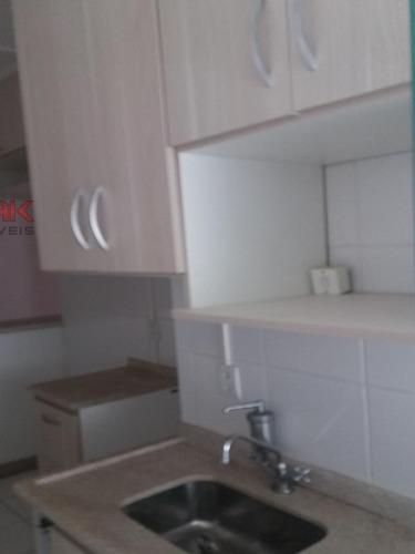 ref.: 3201 - apartamento em jundiaí para venda - v3201