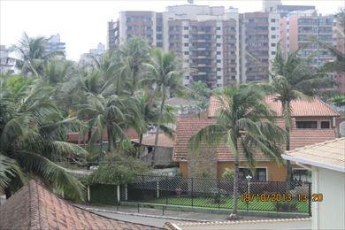 ref.: 3201 - apartamento em praia grande, no bairro canto do forte - 2 dormitórios