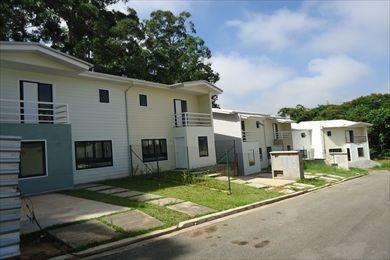 ref.: 3201 - casa condomínio fechado em cotia, no bairro jardim das paineiras - 3 dormitórios