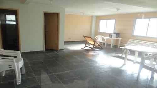ref.: 320301 - apartamento em mongaguá, no bairro jardim marina - 1 dormitórios