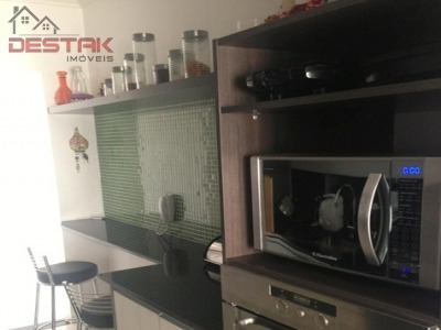 ref.: 321 - apartamento em jundiaí para venda - v321