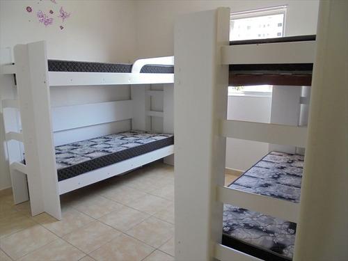 ref.: 321204 - apartamento em mongagua, no bairro plataforma - 2 dormitórios