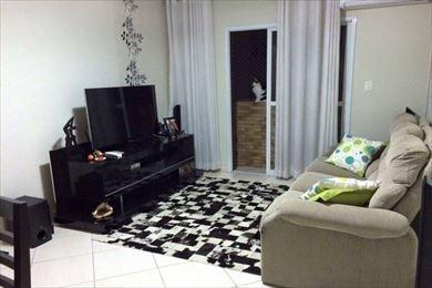 ref.: 3216 - apartamento em praia grande, no bairro boqueirao - 2 dormitórios
