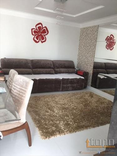 ref.: 3217 - apartamento em praia grande, no bairro guilhermina - 3 dormitórios