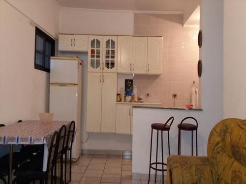 ref.: 3218 - apartamento em praia grande, no bairro ocian - 1 dormitórios