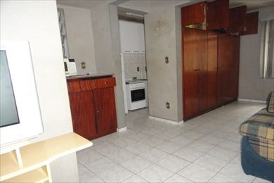 ref.: 3221 - apartamento em praia grande, no bairro canto do forte - 1 dormitórios