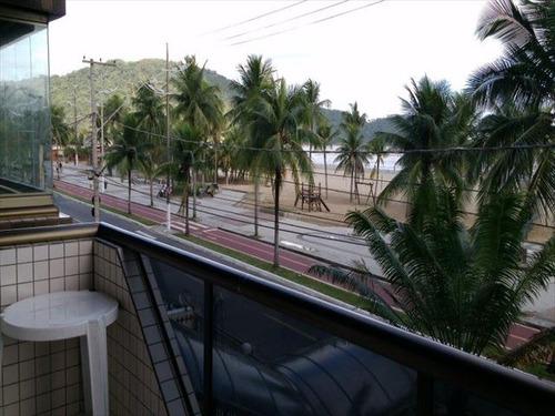 ref.: 3221 - apartamento em praia grande, no bairro canto do forte - 2 dormitórios