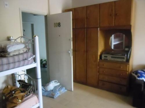 ref.: 3224 - apartamento em praia grande, no bairro ocian - 1 dormitórios