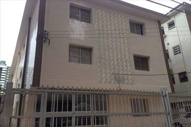 ref.: 3226 - apartamento em praia grande, no bairro canto do forte - 1 dormitórios