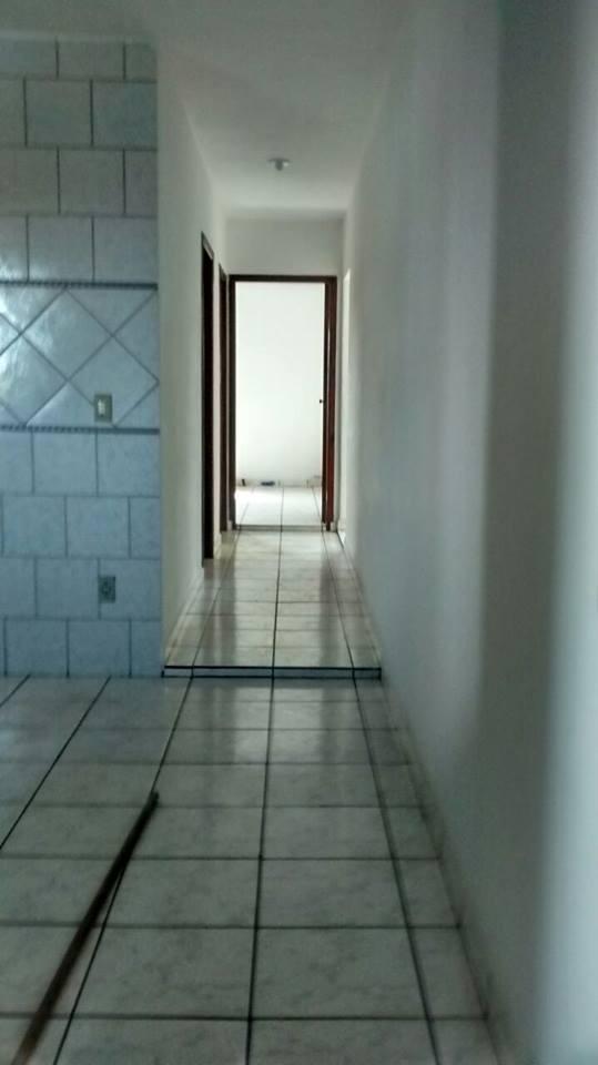 (ref: 3226) apartamento - itanhaém/sp - jardim corumbá