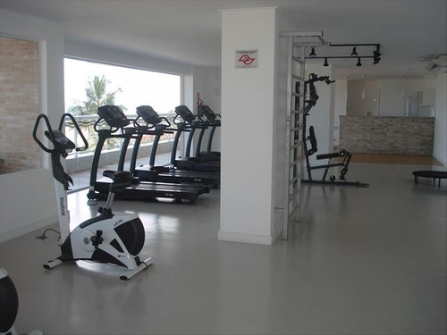 ref.: 3227 - apartamento em praia grande, no bairro guilhermina - 3 dormitórios
