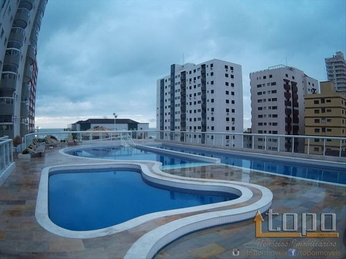 ref.: 3232 - apartamento em praia grande, no bairro aviacao - 3 dormitórios