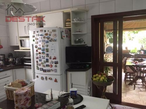 ref.: 3238 - casa condomínio em jundiaí para venda - v3238